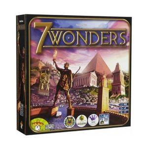 7 Wonders (RO) imagine