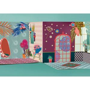 Atelierul de imaginatie - Dollhouse | Mon Petit Art imagine