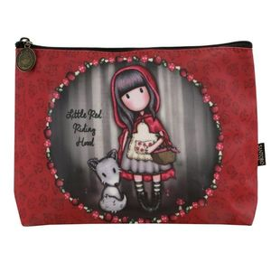 Geanta accesorii Gorjuss Little Red Riding Hood imagine