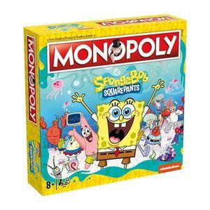 Monopoly - SpongeBob SquarePants (EN) imagine