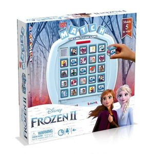 Top Trumps Match - Frozen 2 (EN) imagine