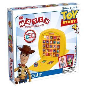 Top Trumps Match - Toy Story 4 (EN) imagine