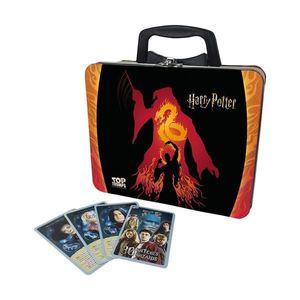 Set joc Top Trumps Harry Potter Witches Wizards (EN) imagine
