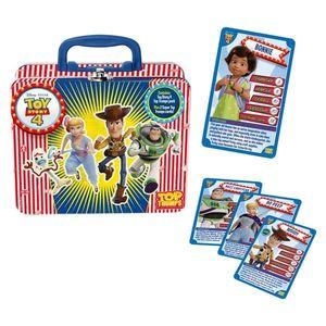 Set joc Top Trumps Toy Story 4 (EN) imagine