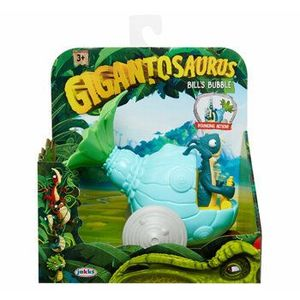 Set vehicul cu figurina Gigantosaurus BILL'S BUBBLE imagine