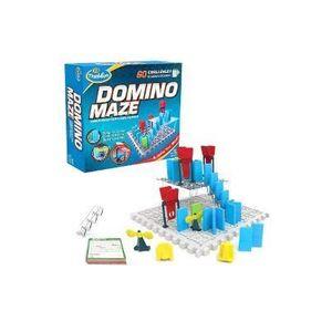 Domino Maze imagine