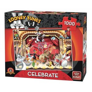 Puzzle 1000 piese Celebrate imagine