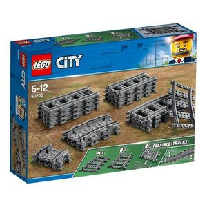 LEGO® City - Sine (60205) imagine