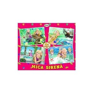 Mica sirena imagine