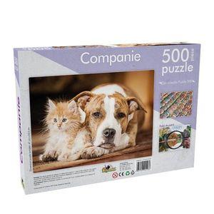 Puzzle Noriel - Companie, 500 piese imagine
