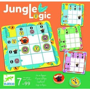Jungle logic imagine