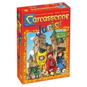 Carcassonne Junior - Joc pentru copii (RO) imagine
