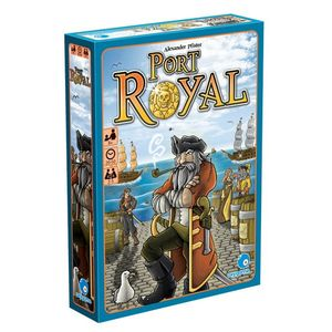 Port Royal - Jocul de baza (RO) imagine