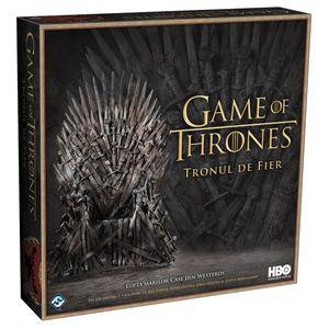Game of Thrones: Tronul de Fier (RO) imagine