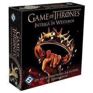 Game of Thrones: Intriga in Westeros (RO) imagine