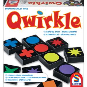 Joc Qwirkle imagine