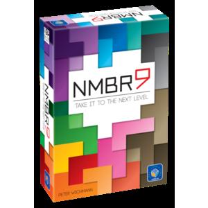 NMBR 9 (RO) imagine