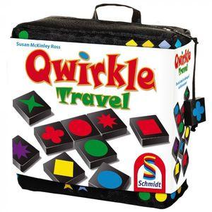 Qwirkle Travel (RO) imagine