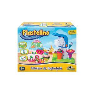 Plastelino - Fabrica de Inghetata 2 imagine
