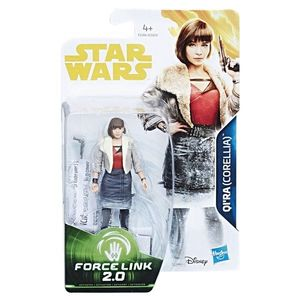 Figurina de colectie Star Wars Corellia S2 imagine