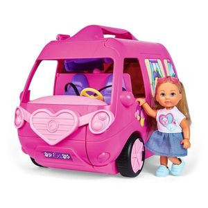 Set papusa Evi Love - Holiday Camper imagine