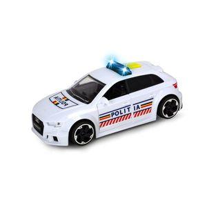 Masinuta Politia Romana Audi RS3 Dickie imagine