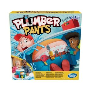 HASBRO PLUMBER PANTS imagine
