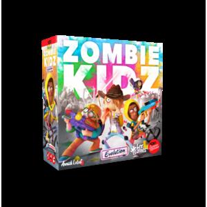 Zombie Kids Evolution | Lex Games imagine
