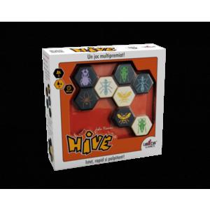 Hive (RO) imagine