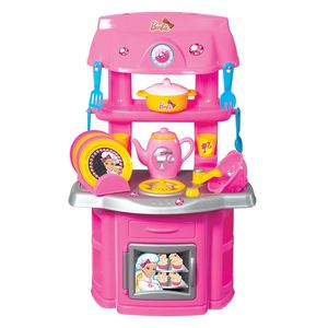 Set Bucatarie Barbie imagine