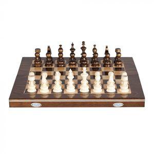 Joc Sah si Table Medias - 32 cm (RO) imagine