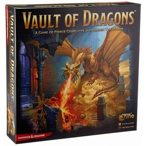 Dungeons and Dragons: Vault Of Dragons (EN) imagine