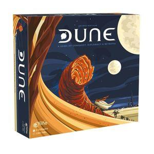 Dune (EN) imagine