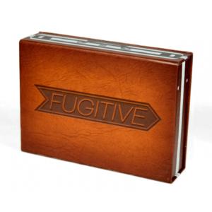 Fugitive Card Game (EN) imagine