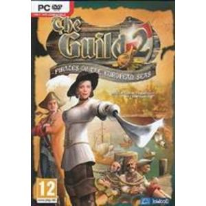 Guild 2 Pirates Of The European Seas Pc imagine
