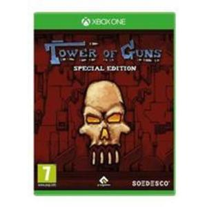 Tower Of Guns Special Edition Xbox One imagine