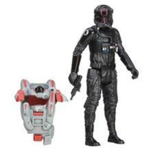 Jucarie Star Wars The Force Awakens Space Mission Armor First Order Tie Fighter Pilot imagine
