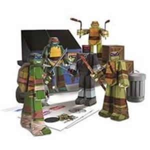 Teenage Mutant Ninja Turtles imagine