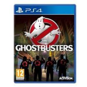 Ghostbusters 2016 Ps4 imagine