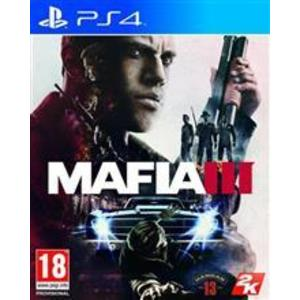 Mafia Iii Ps4 imagine