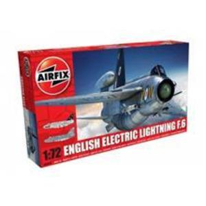 Airfix Electric Lightning F6 imagine
