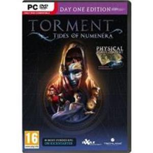 Torment Tides Of Numenera Pc imagine