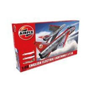 Airfix English Lightning F1/F1a/F2/F3 imagine