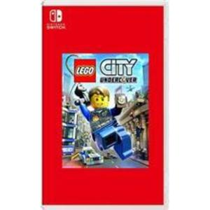 Lego City Undercover Nintendo Switch imagine