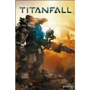 Poster Titanfall Cover 61 X 91.5 Cm imagine