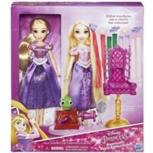 Jucarie Hasbro Disney Princess Rapunzel S Royal Ribbon Salon imagine