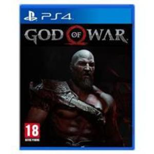 God Of War 4 Ps4 imagine