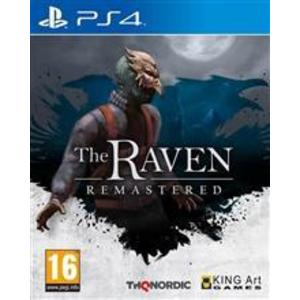 The Raven Hd Ps4 imagine