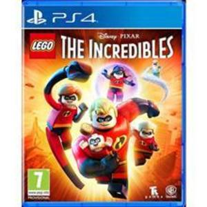 Lego The Incredibles Ps4 imagine