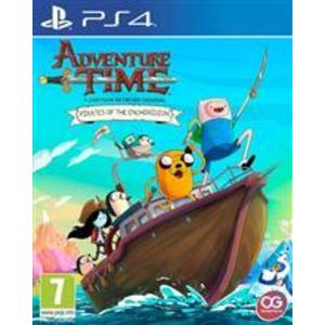 Adventure Time Pirates Of The Enchiridion Ps4 imagine